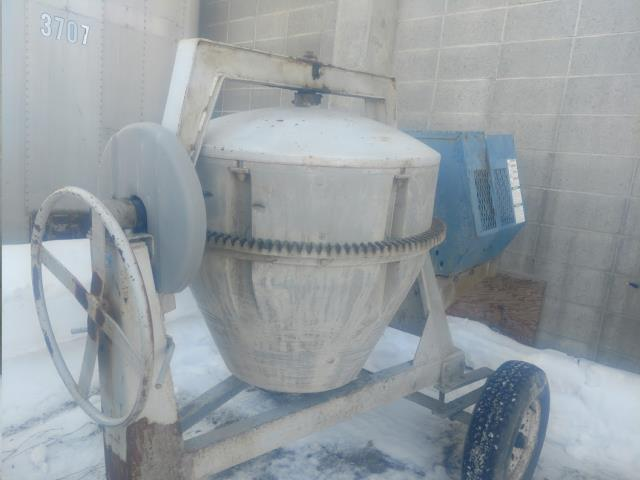 Where to find Concrete Mixer, 9CF, Gas, Towable in Fairbanks