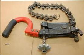 Where to find Pipe Cutter, Ratcheting, Soil in Fairbanks