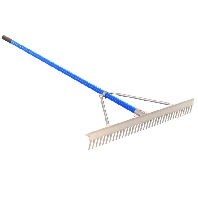 Where to find LANDSCAPE RAKE, 36  head width in Fairbanks