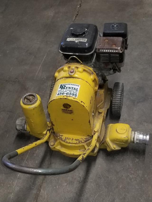 PUMP DIAPHRAGM 2 INCH GAS Rental Fairbanks AK, Rent PUMP DIAPHRAGM 2