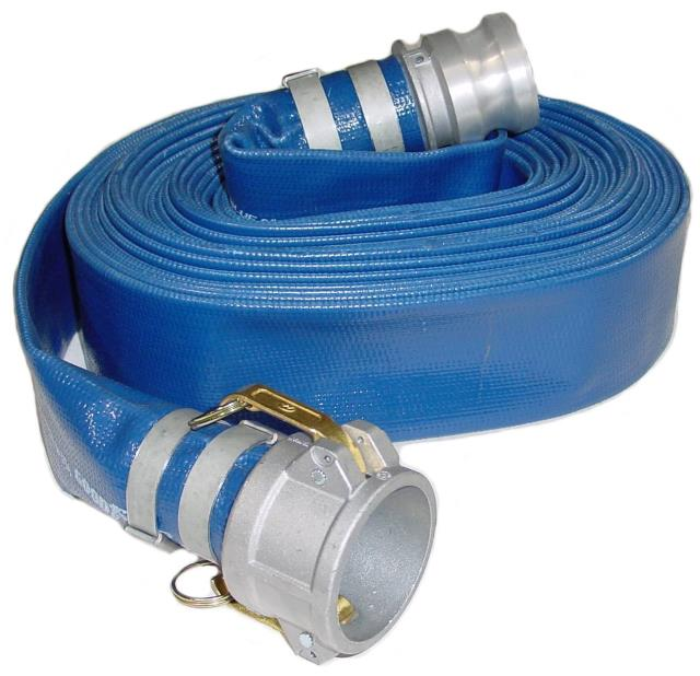 Where to find Hose, Discharge, 1-1 2 in Fairbanks