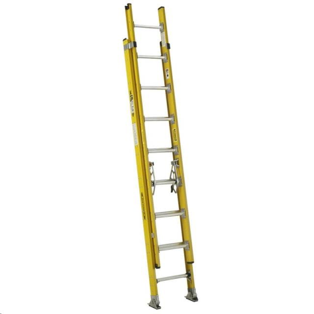 Where to find 16  300 LBS FiberGlass Extension Ladder in Fairbanks