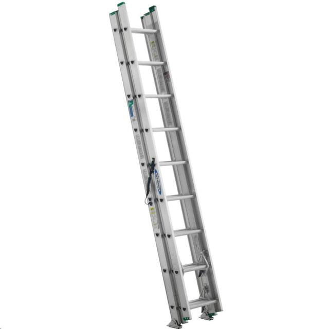 Where to find 24  225 LBS  Aluminum Extension Ladder in Fairbanks