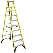 Where to find 10  300 LBS FiberGlass Step Ladder in Fairbanks