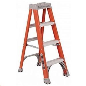 Where to find 4  300LB FiberGlass Step Ladder in Fairbanks