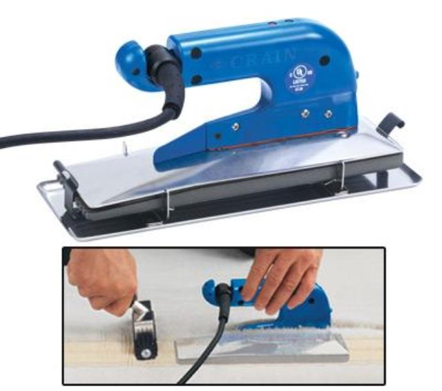 Where to find Carpet Seaming Iron in Fairbanks