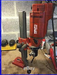 Rental store for Core Drill, HILTI, small in Fairbanks AK