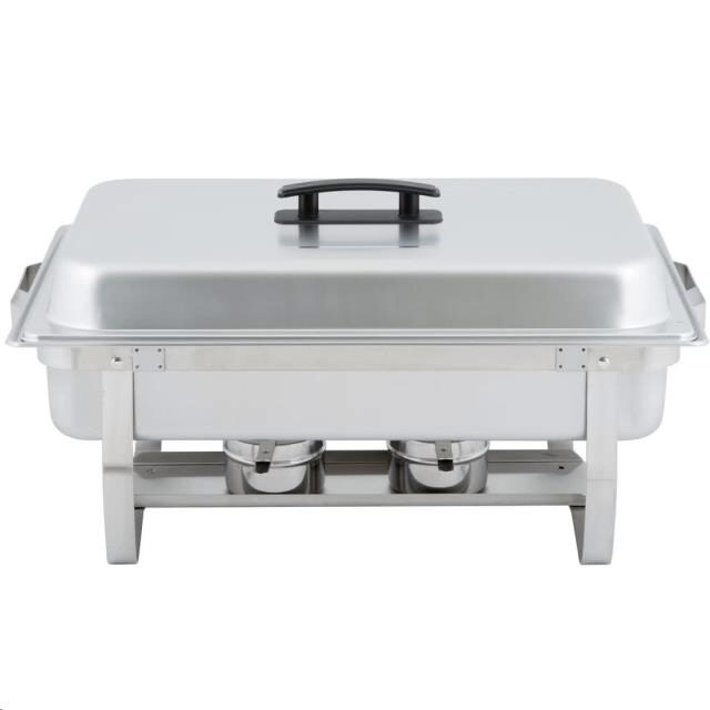 Where to find Chafing Dish, 8QT in Fairbanks
