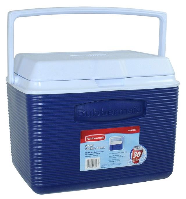 Where to find COOLER, 24 QT in Fairbanks