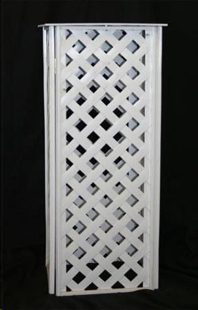 Where to find Lattice Plant Stand, 36 in Fairbanks