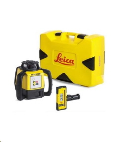 Rental store for Rotating Laser Level  Leica in Fairbanks AK