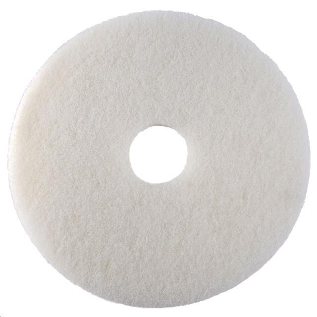 Where to find 17  White Floor Pads in Fairbanks