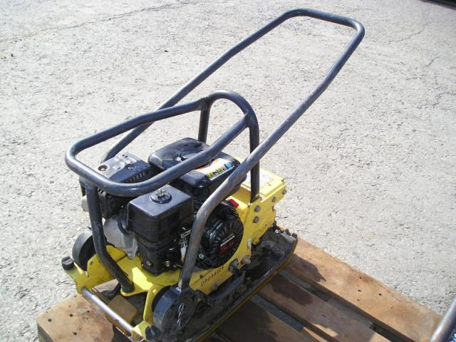 Where to find Plate Compactor, 200 , Gas in Fairbanks