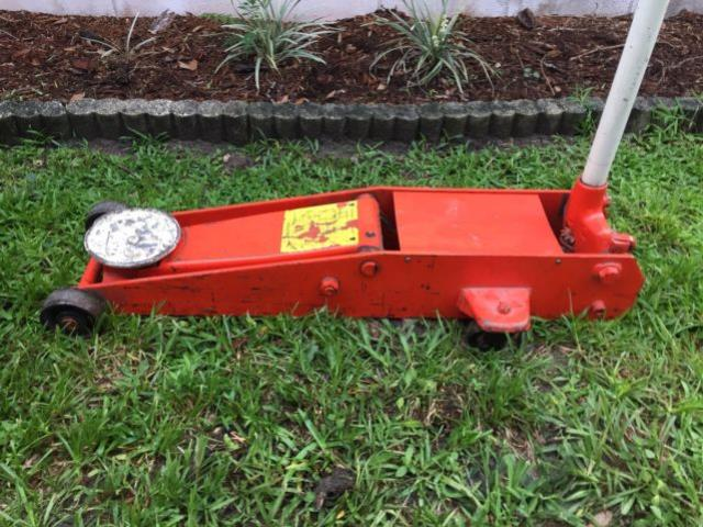Where to find Floor Jack, 2-Ton in Fairbanks