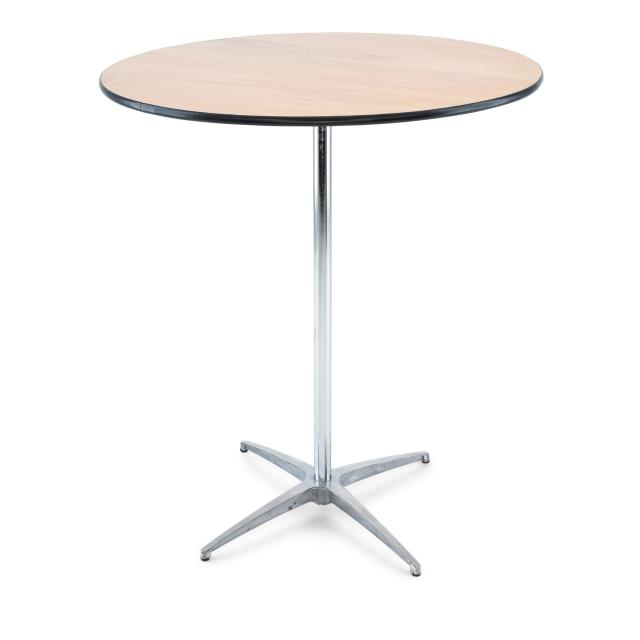 Where to find Cocktail Table, 30  round in Fairbanks