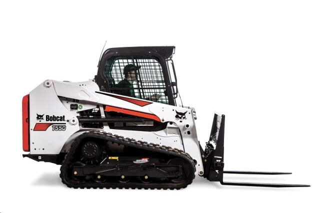 Where to find Skid Steer, T550, Bobcat in Fairbanks