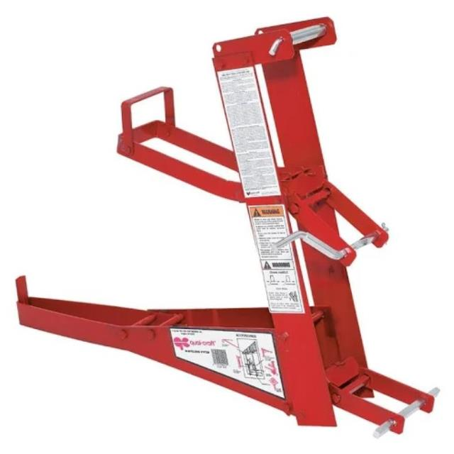 Where to find Pump Jack Scaffold System in Fairbanks