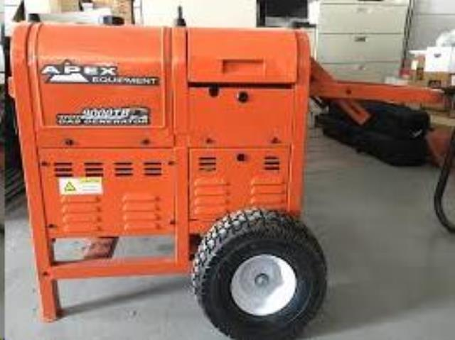 Where to find Generator, 8000 Watt in Fairbanks