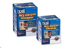 Rental store for Host Dry Carpet Cleaning 12lbs Box in Fairbanks AK