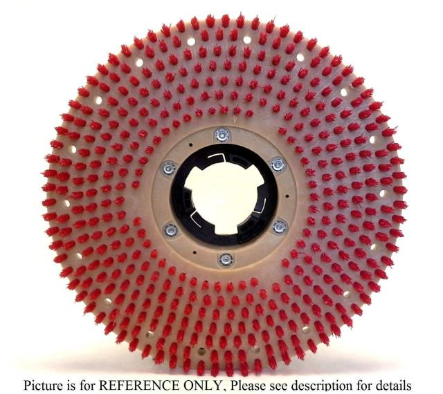Where to find 15  Bristle Brush Pad Driver in Fairbanks