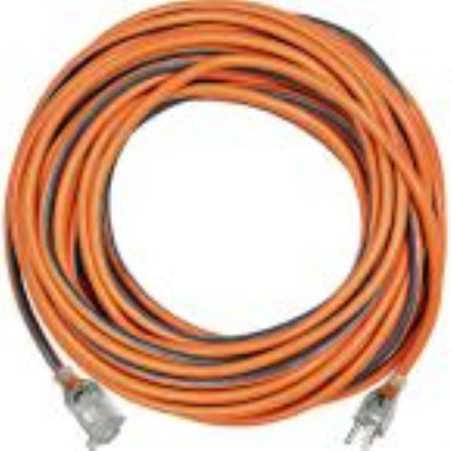 Where to find Extension Cord, 125 Volts, 100Ft in Fairbanks