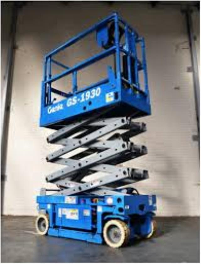 Where to find Scissor Lift,19  30  X 103  Deck in Fairbanks