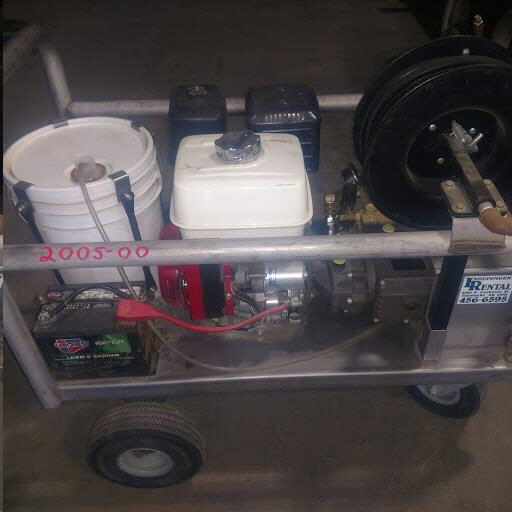 Where to find Pressure Washer, 5000PSI in Fairbanks