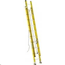 Where to find 40  300 LBS FiberGlass Extension Ladder in Fairbanks