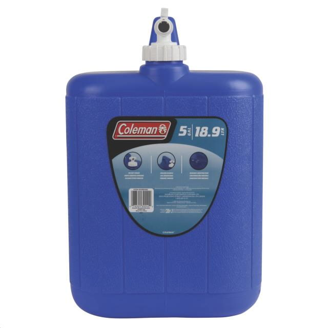Where to find Water Carrier   Dispenser, 5 Gallon in Fairbanks