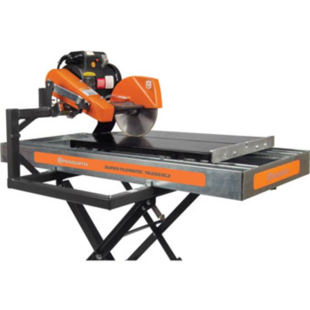 Where to find Tile Saw 10 , w  Stand   Pump in Fairbanks