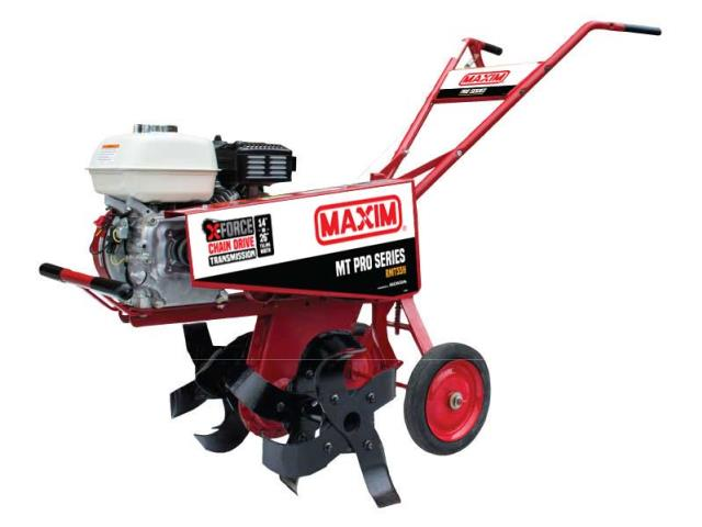Where to find Maxim Mid-Tine Tiller, 5.5HP in Fairbanks