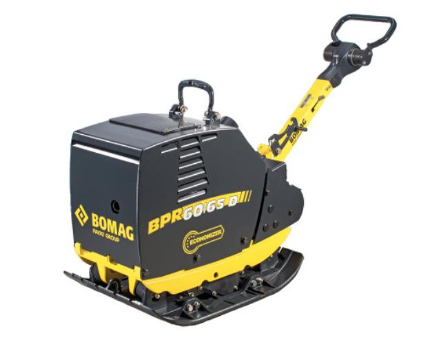 Where to find Plate Compactor, 961-1030 Lbs, BOMAG in Fairbanks