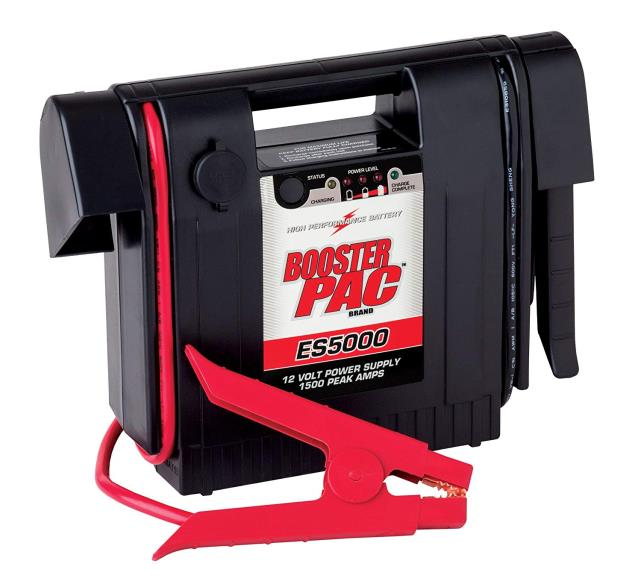 Where to find Auto Booster   12-Volt Jump Starter in Fairbanks