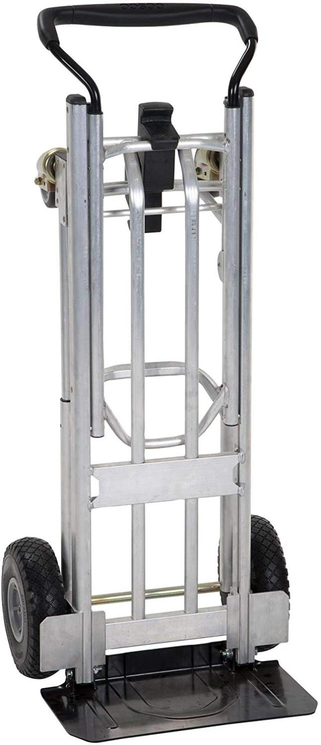 Where to find 800 1000 Lbs 2 in 1 Hand Truck Dolly in Fairbanks