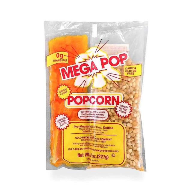 Where to find Pop Corn Kit for Popcorn Popper in Fairbanks